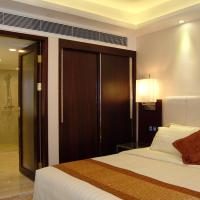 Holiday offer - Business room upgrade to suite