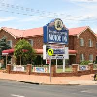 Fotos del hotel: Australian Heritage Motor Inn, Dubbo