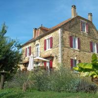 Hotel Pictures: Ferme de Lagrave, Coux-et-Bigaroque