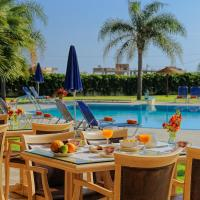 Zdjęcia hotelu: Socrates Hotel Malia Beach, Malia