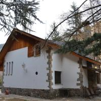 Hotel Pictures: Refugi Casa Tacita, Torre de Capdella