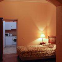 Apartment - Dudaieva Street 6