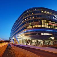 Zdjęcia hotelu: Hilton Frankfurt Airport, Frankfurt nad Menem