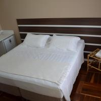 Deluxe Double Room with Air Conditioning