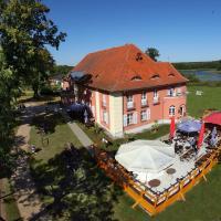 Altes Gutshaus-Federow