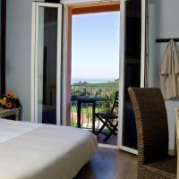 Comfort Room - 2nd floor - Balcony and Sea Side