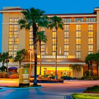 Zdjęcia hotelu: Embassy Suites by Hilton Orlando International Drive Convention Center, Orlando