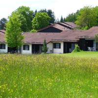Hotelbilleder: Ferienhaus Karin, Lechbruck