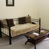 Standard 1-Bedroom Apartment