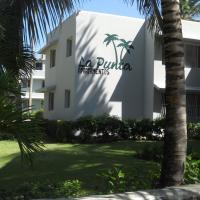 La Punta Apartamentos