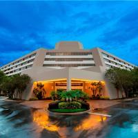 Zdjęcia hotelu: DoubleTree Suites by Hilton Orlando at Disney Springs, Orlando