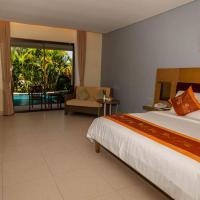 Deluxe Lagoon Double or Twin Room