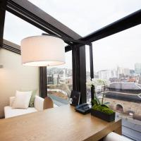 Executive Room with Sky View