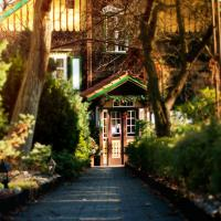 Hotel Pictures: Penzion Letohrádek, Frýdlant nad Ostravicí