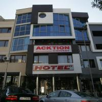Hotel Pictures: Hotel Acktion, Shumen
