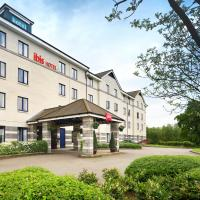 Hotel Pictures: ibis Rugby East, Crick