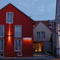 Hotelbilleder: RotHweinHotel, Wiesenbronn