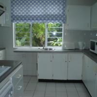 Three-Bedroom Apartment - Upstairs