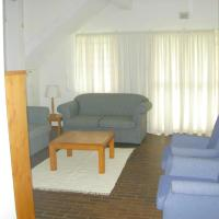Two-Bedroom Apartment - Downstairs