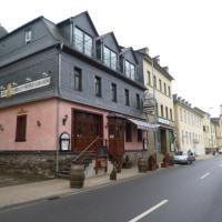 Hotel Pictures: Das Loreley Weinstuebchen, Sankt Goarshausen