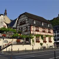 Hotel Pictures: Altes Zollhaus, Beilstein