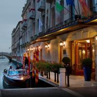 Baglioni Hotel Luna - The Leading Hotels of the World