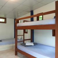 Quadruple Room (Hill Zone)