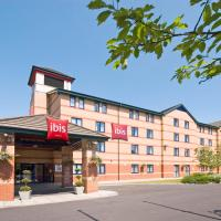 ibis Preston North