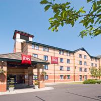 Hotel Pictures: ibis Preston North, Preston