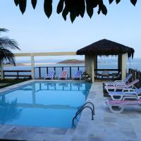 Hotel Pictures: Setiba Pousada Park, Guarapari