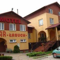 Zdjęcia hotelu: Motel Łasuch, Osjaków