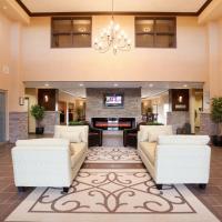 Hotel Pictures: Pomeroy Inn & Suites Vegreville, Vegreville