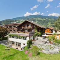 Zdjęcia hotelu: Hotel Auhof, Schruns