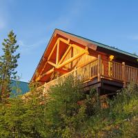 Hotel Pictures: Lac Le Jeune Wilderness Resort, Kamloops