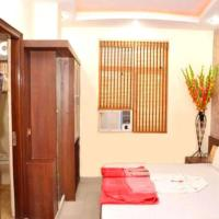 Executive Double Room with Pick-up