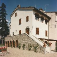 Residence Antica Villa