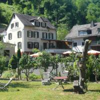 Gästehaus Knab's Mühlenschenke