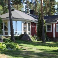 Hotel Pictures: Villa Vimpasaari, Hamina