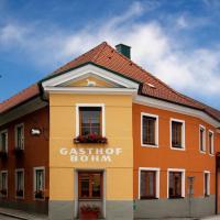 Hotel Pictures: Gasthof Böhm, Persenbeug