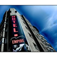 Hotel Pictures: Hotel Empire, Ostend