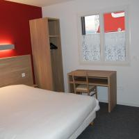 Hotel Pictures: Fasthotel Laval, Laval