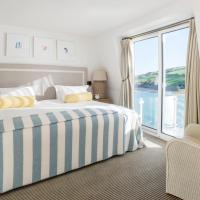 Double room with Estuary View and Balcony