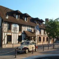Hotel Pictures: Auberge Du Cheval Blanc - Châteaux et Hôtels Collection, Selles-Saint-Denis