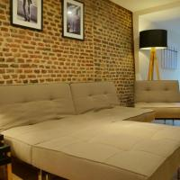 Hotel Pictures: Little Suite - Charles, Lille