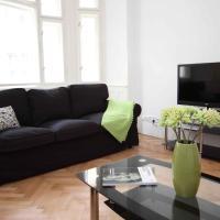 Zdjęcia hotelu: Prague Central Exclusive Apartments, Praga