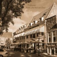 Hotel Pictures: Die Port van Cleve, Enkhuizen