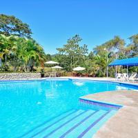 Hotel Pictures: Hotel Hacienda del Mar, Carrillo