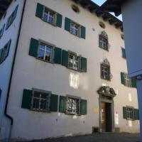 Hotel Pictures: Appartement vonSchorsch, Splügen