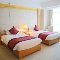 Special Price - Deluxe Twin Room