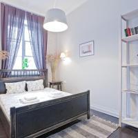 Superior One-Bedroom Apartment at Karla Marksa Street 19